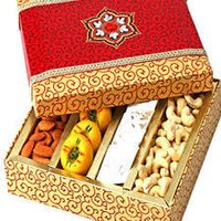 Sweet Gift Boxes