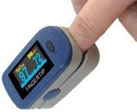 Portable Pulse Meter