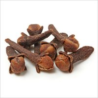 Raw Cloves