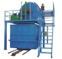 Rebonding Foaming Machine