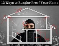 Theft-Proof Home Package