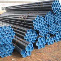 Seamless Medium Carbon Steel Boiler Super Heater Tube
