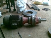 Planetary Gearbox Parts