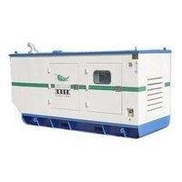 Electrical Diesel Generator Set On Hire