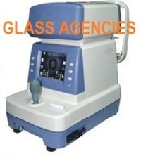 Ophthalmic Auto Refractometer