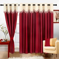 Decorating Home With Door Curtains