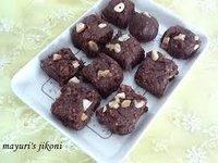 Chocolate Kalakand