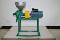 Grain Grinding Machines