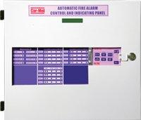 Multizone Conventional Fire Alarm Panel