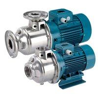 Horizontal Close Coupled Pumps