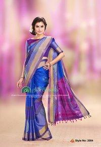 Soft Kanchipuram Silk Sarees