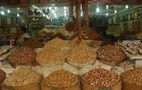 Dry Nuts And Kernels