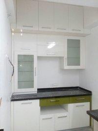 Kitchen Crockery Unit