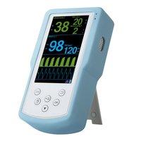 Handheld Pulse Oximeter Co2 Patient Monitor