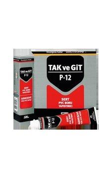 Selfix Hard Pvc Pipe Adhesive P-12