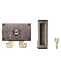 Ultra Shutter Lock