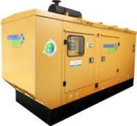 Rental Service Of Diesel Generator