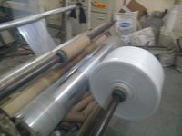 Plain And Printed Pp Roll