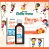 Omega 3 Fish Oil Syrup For Kids Oral Liquid