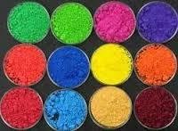 Chemical Pigments