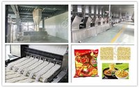 Dried Instant Noodles Machine