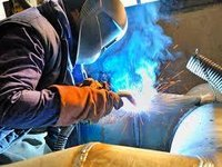 Industrial Piping Fabrication Services