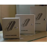 Telephone D P Boxes