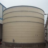4 Layer Plastic Water Tanks