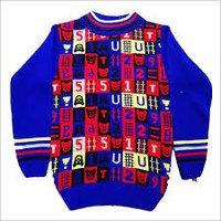 Stylish Boys Sweater