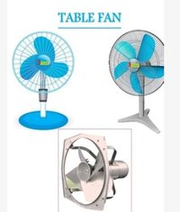5 Star Table Fans