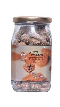 Flave Foods Honey Poppy Seeds Almonds