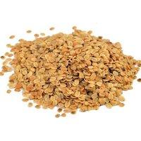 Roasted Split Coriander Seeds