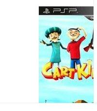 Cart Kings Ps2 Game