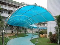 Polycarbonate Hollow/Multi-Wall Sheets