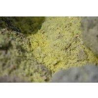 Crude Yellow Sulphur