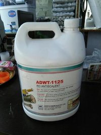 Chemical Doser (RO Antiscalent)