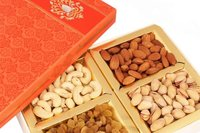 Sweet And Dry Fruits Packaging Boxes