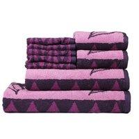Premium Jacquard Towel