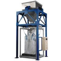 Jumbo Bagging Machines