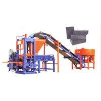 Fly Ash Brick Making Plant in Ahmedabad