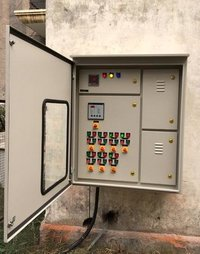 APFC Capacitor Control Panels