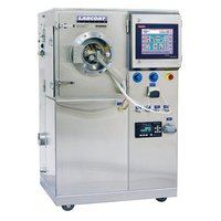 Labcoat M/Mx Tablet Coating Systems