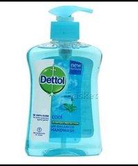 Dettol Handwash Cool 250ml