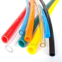 PU Pipe And Tubing