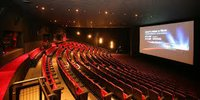 Space Available For Multiplex Theaters
