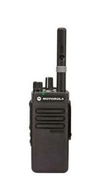 Motorola Xirp6660 Digital Walkie Talkie