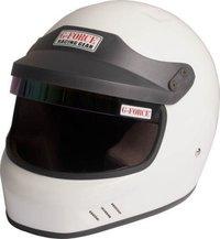 Snell Full Face Helmet M2010