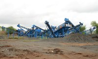 Crusher Machines