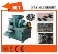 High Performance Coal Briquetting Machine