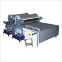 Two Color Flexo Paper Printing Machine